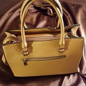Handbags - HANDLE & SHOULDER STRAP PURSE